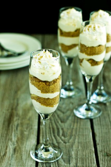 Banana and cream pudding
