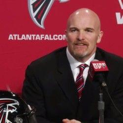 Dan Quinn Officials Will Be At Practice Http Madmikesports Com Dan Quinn Officials Will Be At Practice With Images Falcons Football Quinn Atlanta Falcons