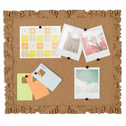 Rococo Cork Boards And Corks On Pinterest