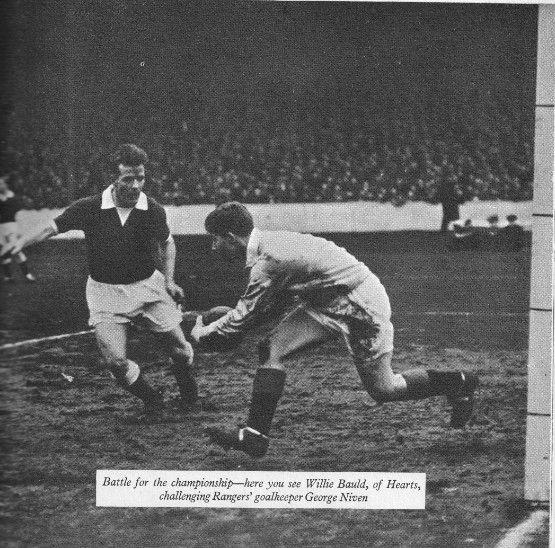 Pin On Old Scottish Football