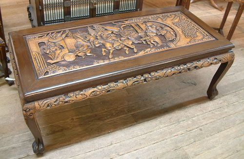 Chinese Carved Wood Table When Selecting The Best Carved Coffee Tables Home Design Gallery Asian Furniture Favorites Pinterest Wood Table