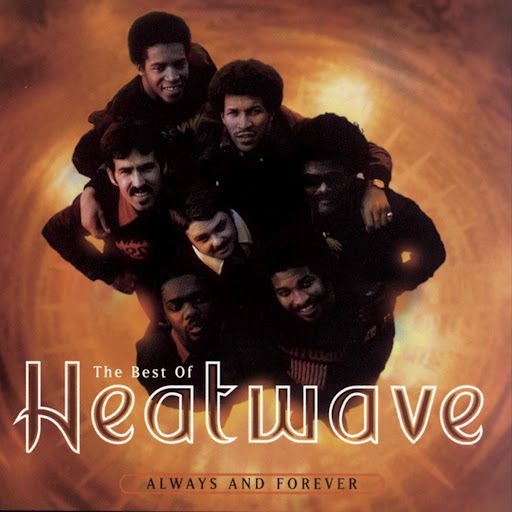 ▶ Always & Forever - Heat wave - YouTube
