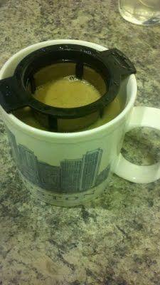 My Paleo CrockPot: Paleo Coconut Chai Latte