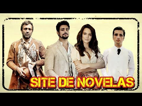 Melhor Site Para Assistir Novelas Da Rede Globo Online Com Opcao