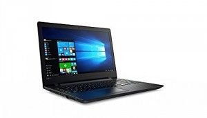 Lenovo 110 -15ACL 15.6-inch Laptop (AMD A8-7410/4GB/1TB/Windows 10 Home/Integrated Graphics)