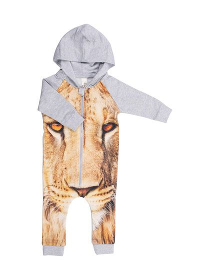 Hoodie Suit by Popupshop at Gilt
