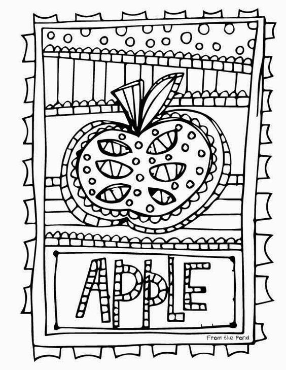 scrappy coloring pages - photo#41