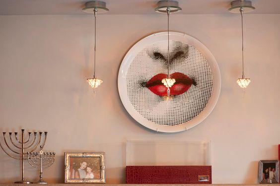 How to Light Artwork | DIY Home Decor and Decorating Ideas | DIY