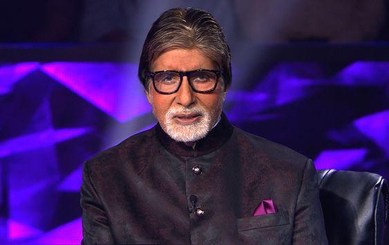 Megastar Amitabh Bachchan sends his best wishes to Radikaa Sarathkumar