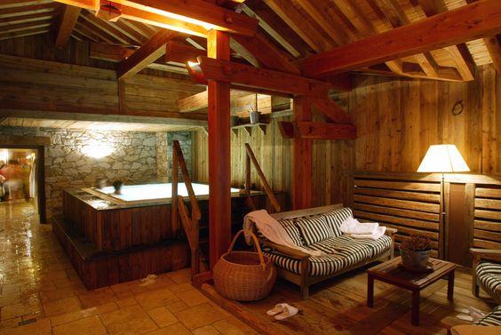 Ecologis maison bois gironde landes id es d co int rieur bois d cora - Idee interieur maison ...