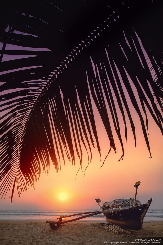 35PHOTO - Anton Yankovoy (www.photo-travel.com) - ARAMBOL (India, Goa)