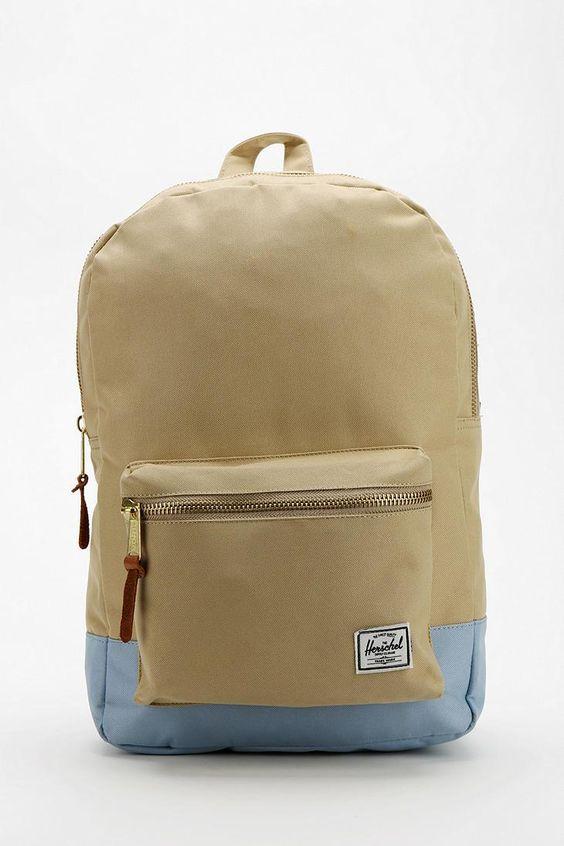 #Herschel Settlement Backpack #backtoschool #urbanoutfitters