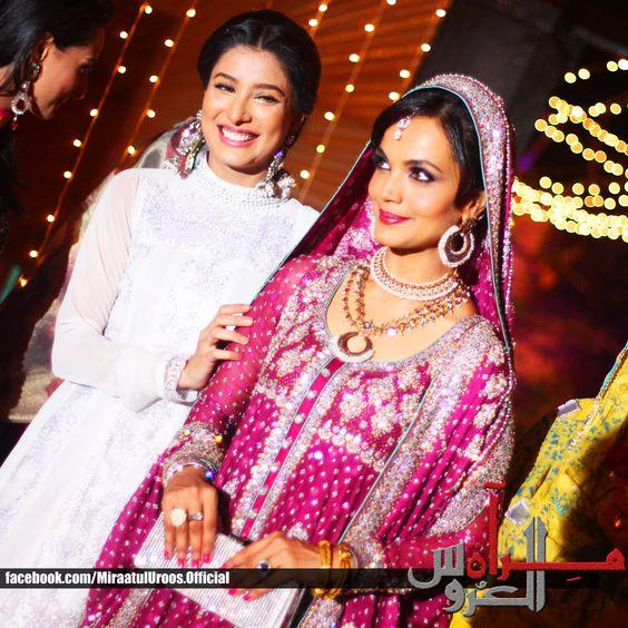 Ayeza's wedding with Hammad