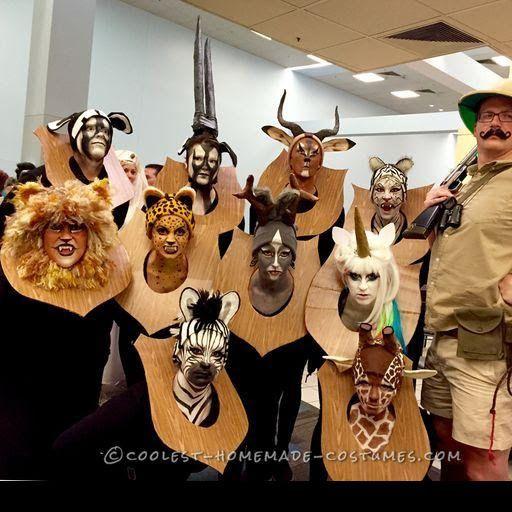Halloween 2020 Expedite Meme Photo   Google+ in 2020 | Cool halloween costumes, Halloween