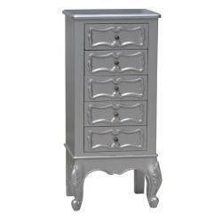I've always thought tall boy drawers are an underrated must-have for the #bedroom! Great for small spaces with plenty of storage! This one is just £165 in our sale, while stocks last! http://buff.ly/1MKzzmw