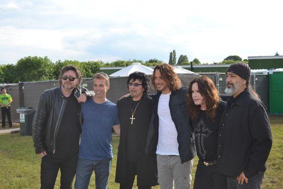 "Chris Cornell (@ChrisCornell): ""Soundgarden and Black Sabbath at Download"""