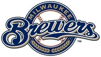 Milwaukee Brewers April 2012 Schedule