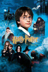 Harry Potter And The Philosopher S Stone F U L L M O V I E Harry Potter Movie Posters Free Movies Online Harry Potter Movies
