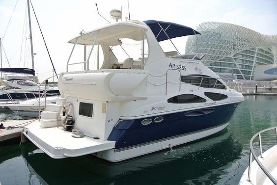 2006 Cruisers 385 Motor Yacht
