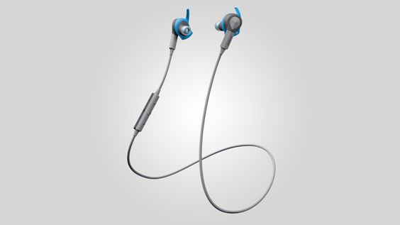 Fitness-centered earphones are generally audio listening devices that offer a bit (or a lot) more bass than others, just like the… #Gadgets