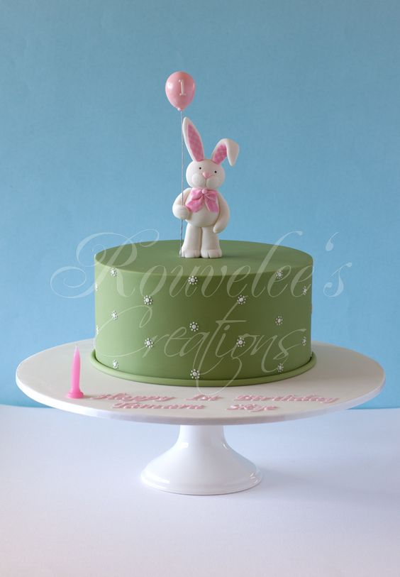 Tamara's Cake | by Rouvelee's Creations
