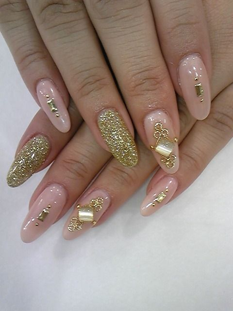 Nice, Nude Nails And Design On Pinterest