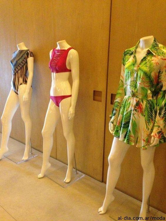 Cia Maritima trajes de baño verano 2014