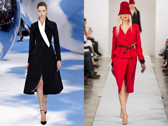 Uma das tendências que mais influenciou a moda desde meados do século XX está de volta, confira: http://cicacarvello.com.br/midi-o-comprimento-da-saia/