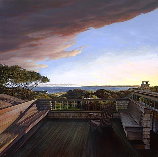 Aquinnah Sunrise - Heather Neill