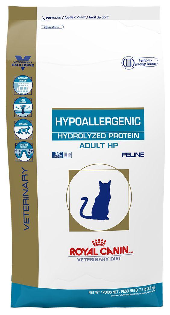 Royal Canin Cat Food For Pancreatitis