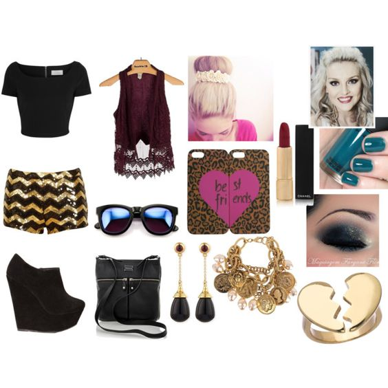 """""""Bachelorette party for Perrie"""" by nroyalxx on Polyvore"""
