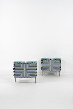 Roberto Giulio Rida . glass and brass cabinets,  | www.bocadolobo.com #interiordesign #decor #moderncabinets #buffetdecor