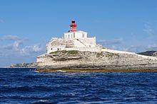 Liste des phares de France — Wikipédia