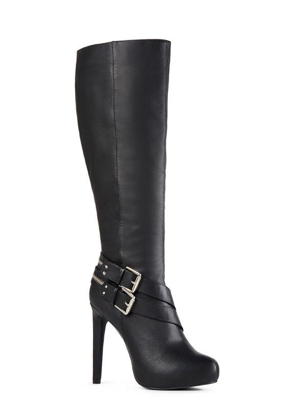 Ariane Schuhe in Black - günstig kaufen bei JustFab