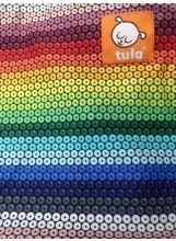 Tula Toddler Rainbow Gems