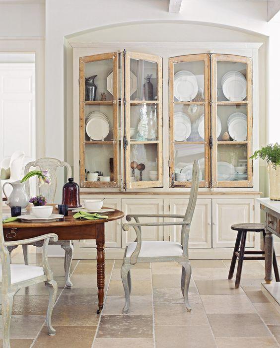 Interior Designer Beth Webb - Book Review  #bethwebb #cabinetry #cabinets #diningroom #kitchen #customcabinet #interiordesignbooks