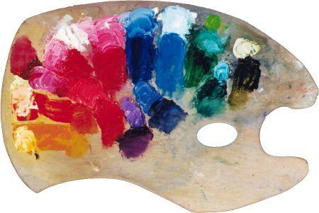Gamblin Transparent Oil Paints