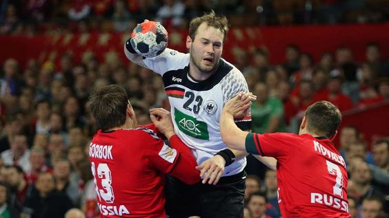 Handball EM Deutschland Dänemark live TV Live Stream