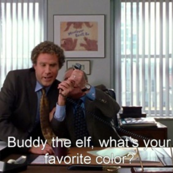 Best Christmas Movies Of All Time: The Best Life Lessons From Buddy The Elf