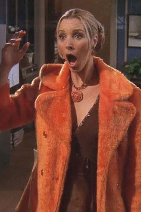 40 Kooky Phoebe Buffay Fashion Moments You Forgot You Were
