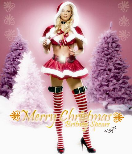 Britney Spears | Merry Christmas | Have a Merry Britness ...