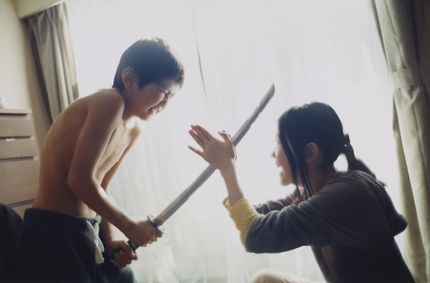 宮原夢画写真展「シンケンシラハドリ」 | NEWS & REPORT | SHOOTING