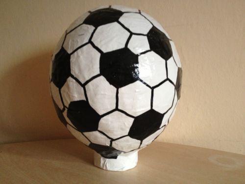 Sparschwein - Fussball - Heissluftballon - Geldgeschenk - Briefbox - Kartenbox -