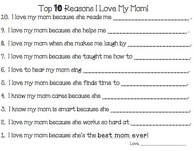 i love my mom and dad essay Describe a person who's had an influence on you - dad  how to cite this essay  nick describe a person who's had an influence on you - dad studynotes.