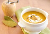 Spicy roasted root vegetable soup – Recipes – Slimming World