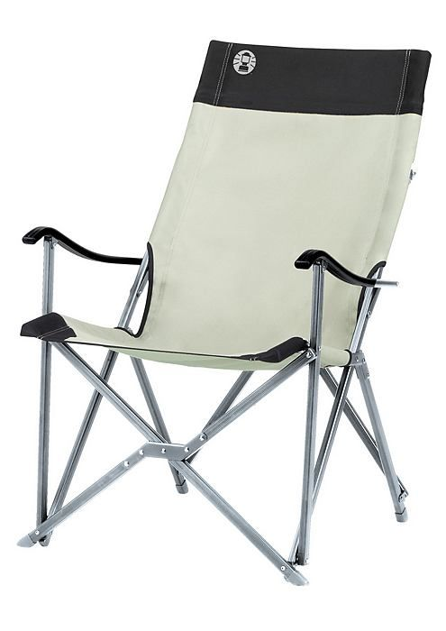 Coleman 204067 Siege De Camping Sling Chair Comparer Avec Chaise De Camping Chaise Exterieur Chaises De Camping