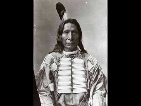 ▶ Oglala Sioux and the Pine Ridge Reservation - YouTube