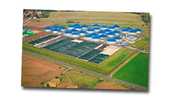 El Grupo Weltec, especialistas en biogás, adquiere dos refinerías de biometano
