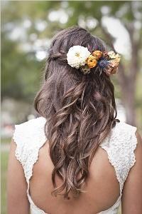 5 Crazy-Pretty Wedding Hairstyles With Braids! (Love!) Which Would You Wear?- Simply Chic - MSN Living