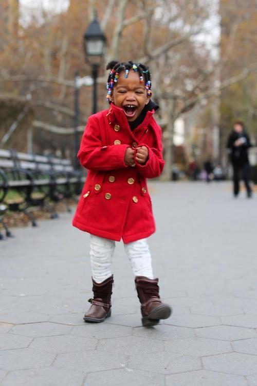 Happy red coat! | Play Time | Pinterest | Coats Kid and Red coats